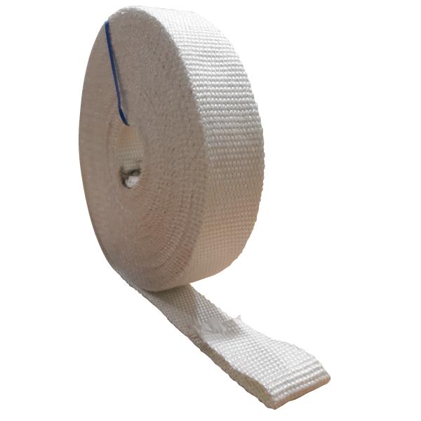 cinta aislante que protege contra el calor