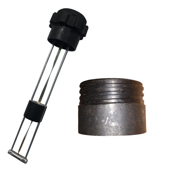 indicador de nivel mecanico deposito gasoil