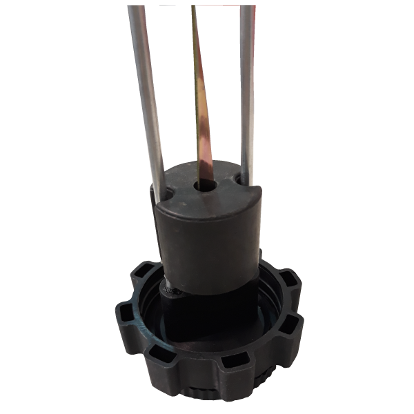 indicador de nivel mecanico deposito gasoil 290mm