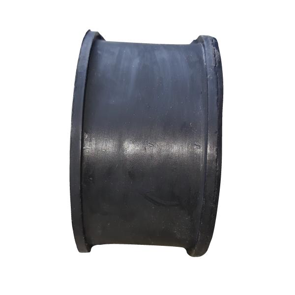 Silenciador de motores de cargas de hasta 1000 kg, silenblock