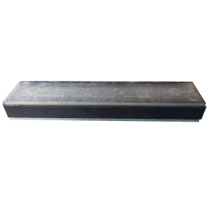 Barra antivibracion de una longitud de 500 mm