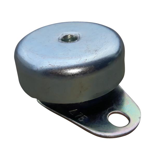 Sineblock que permite ahogar el sonido de cargas de 300 kg