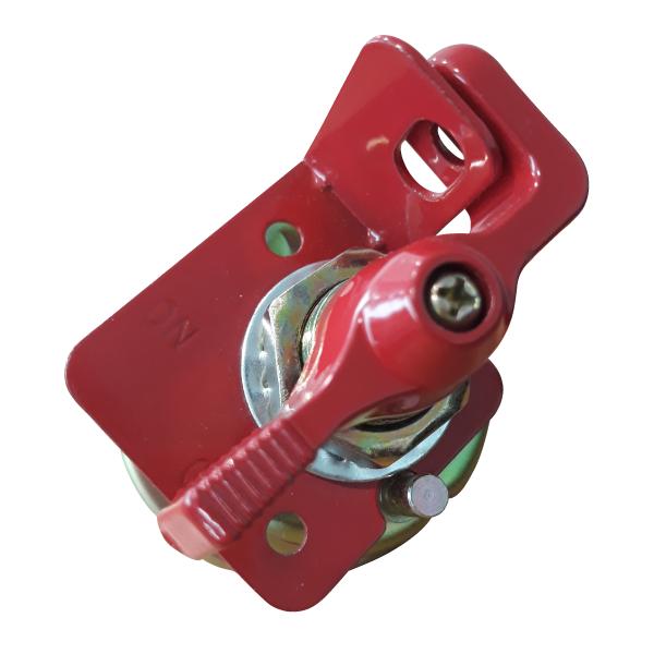 Interruptor de bateria de maxima calidad perfecto para cualquier grupos electrogenos