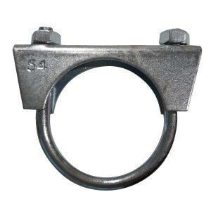 abrazaderas para tubos metalicos