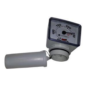 indicador de nivel vertical para depositos de gasoil