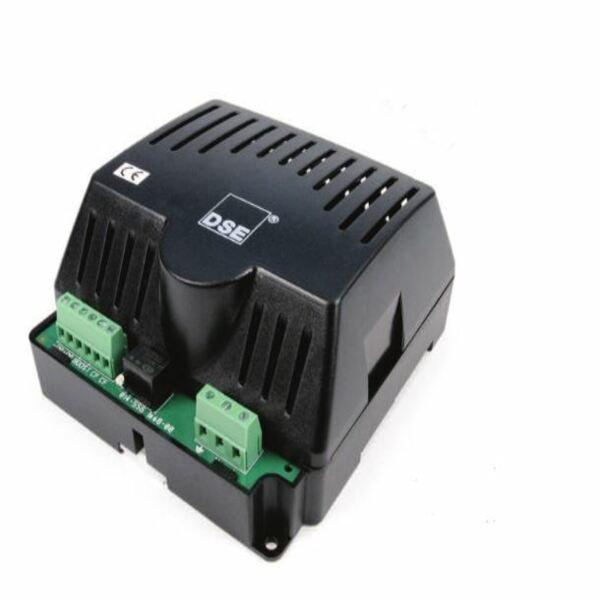 Cargador bateria DSE 9255 5A 24V Deep Sea para grupo electrogeno
