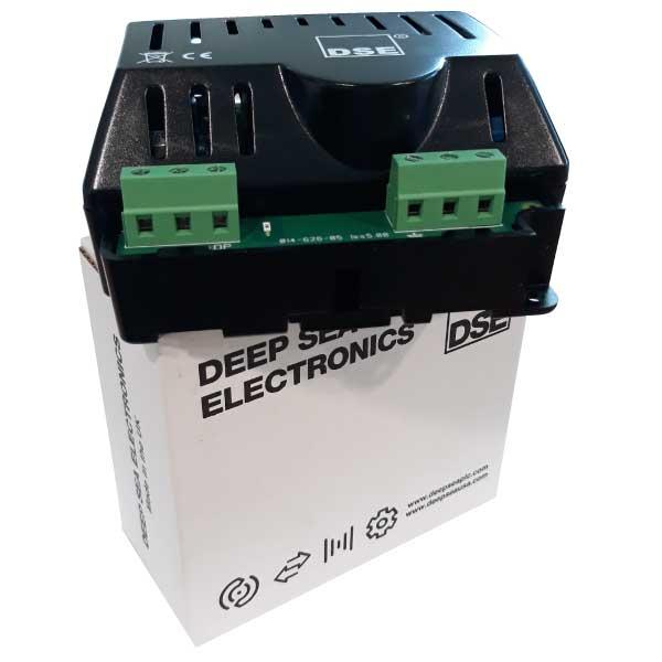 Cargador de bateria dse9150 para grupo electrogeno